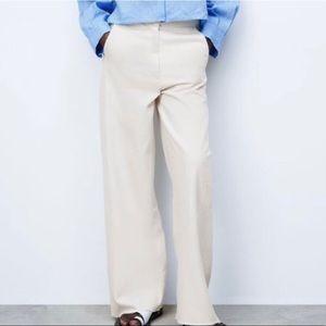 🔆NEW Zara The Alma Wide Leg Jeans